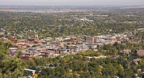 Universiti Colorado-Boulder