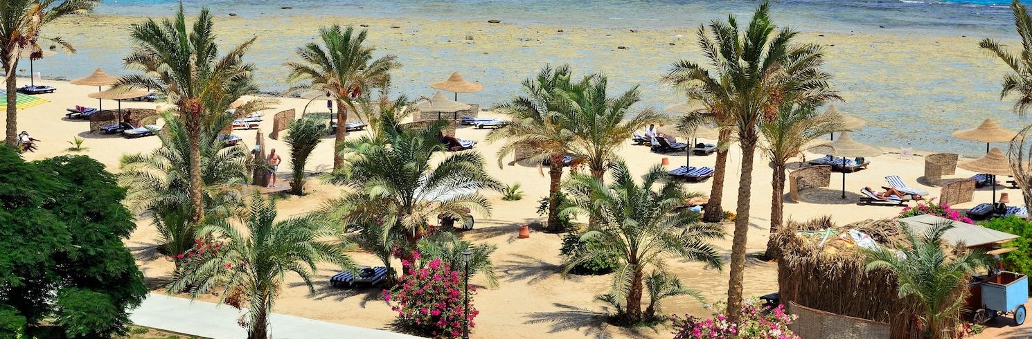 Marsa Alam, Égypte