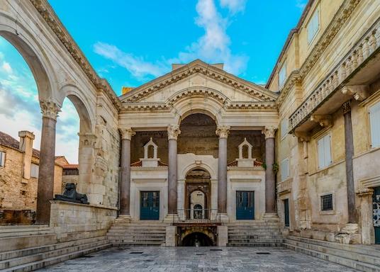 Split, Hırvtistan