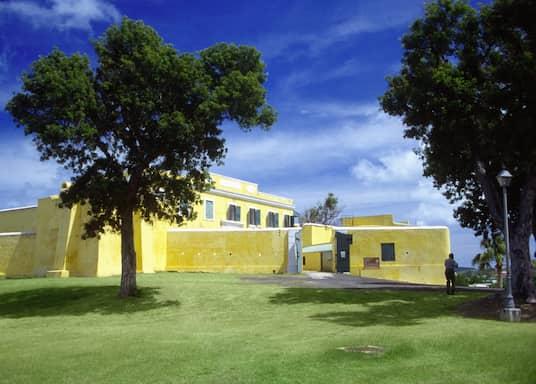 Christiansted, Islas Vírgenes de los Estados Unidos