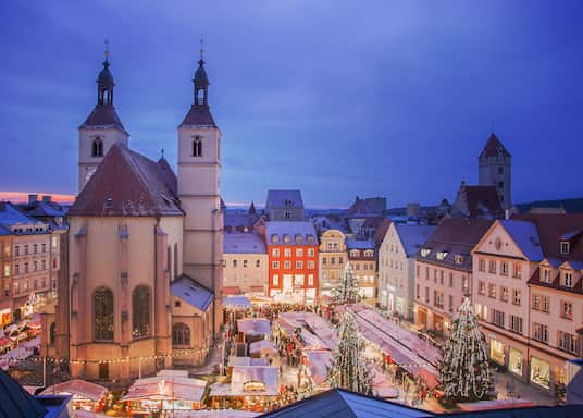 Oberpfalz, Deutschland