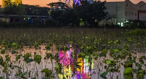 Ho Tay-waterpark