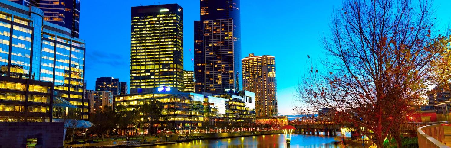 Viktorija, Australija