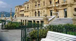 Δημαρχείο του Σαν Σεμπαστιάν