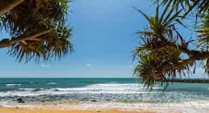 Παραλία της Μπαργκάρα