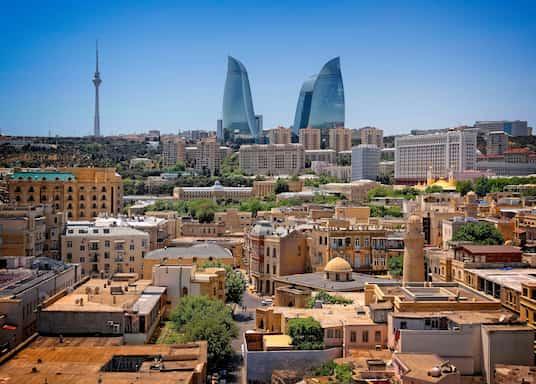 Σαμπαγίλ, Αζερμπαϊτζάν