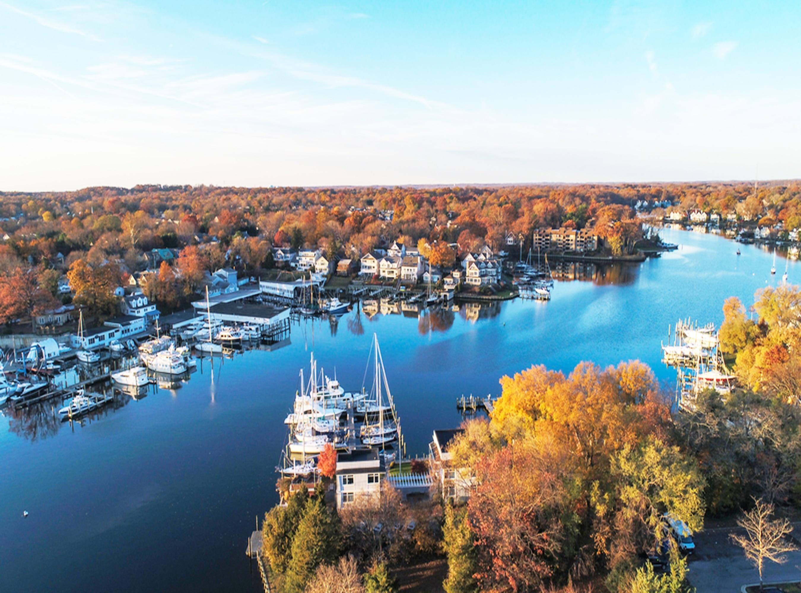 Hrabstwo Cecil, Maryland, Stany Zjednoczone