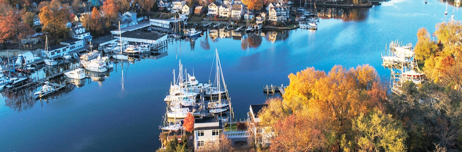 Chesapeake City, Maryland, Spojené štáty