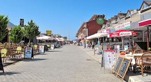 Oludeniz City Center