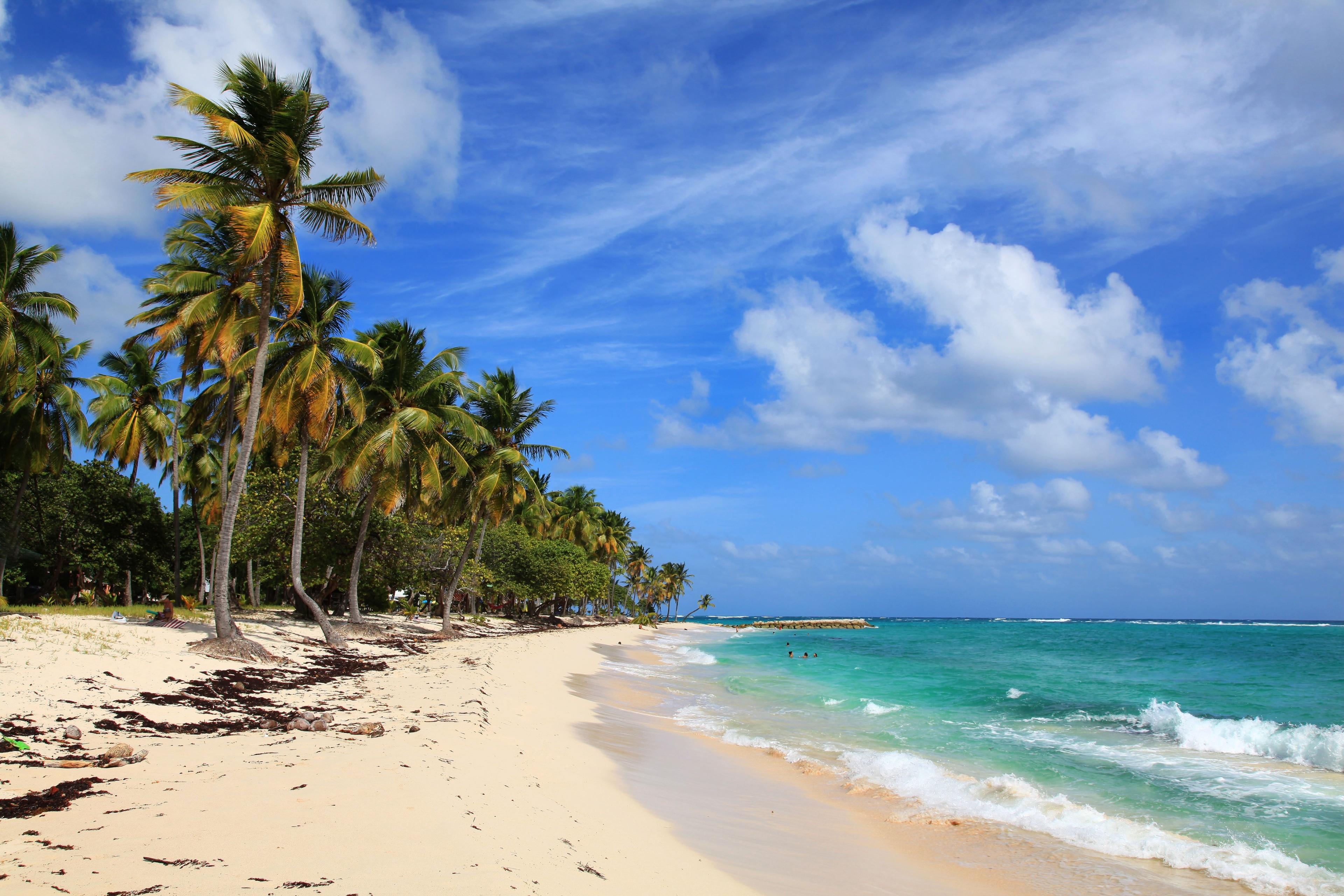 Saint-Louis, Grande-Terre, Guadeloupe
