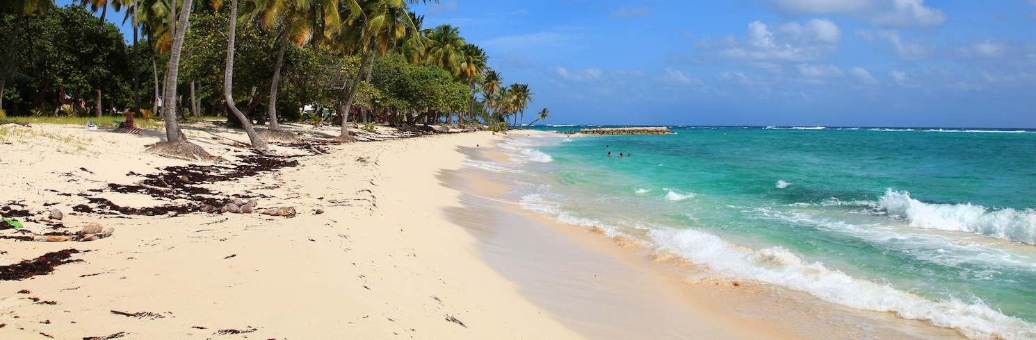 Marie-Galante, Guadeloupe
