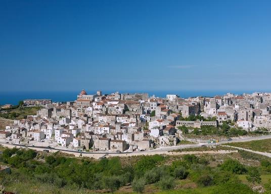 Віко-дель-Гаргано, Італія