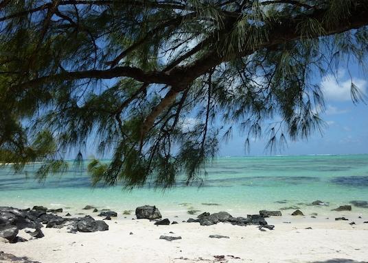 Trou d'Eau Douce, Mauritius