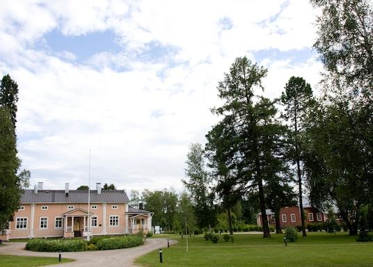 Keuruu, Finland