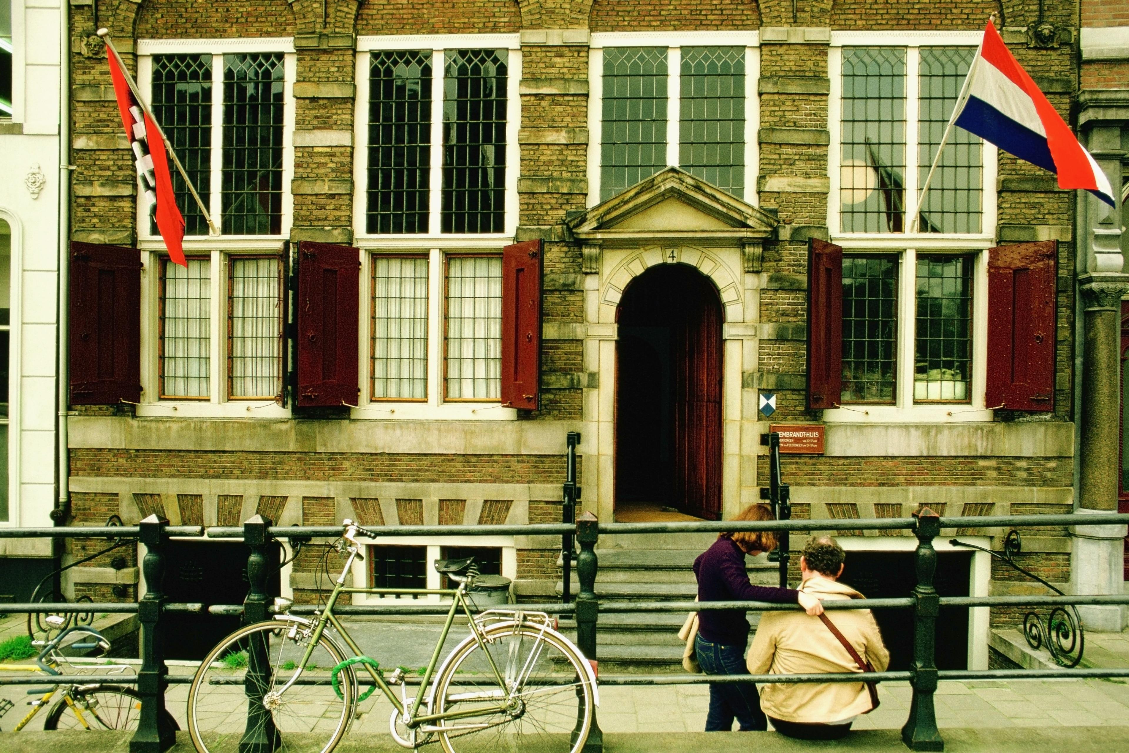 Amsterdam West, Amsterdam, Nordholland, Niederlande