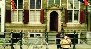 Oeste de Amesterdão