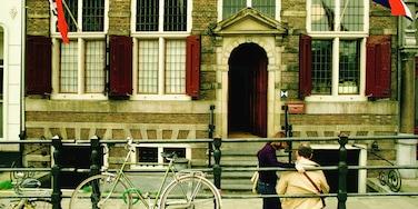 Amsterdam West, Amsterdam, North Holland, Netherlands