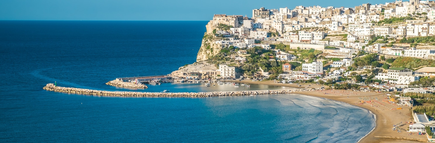 Peschici, Italy