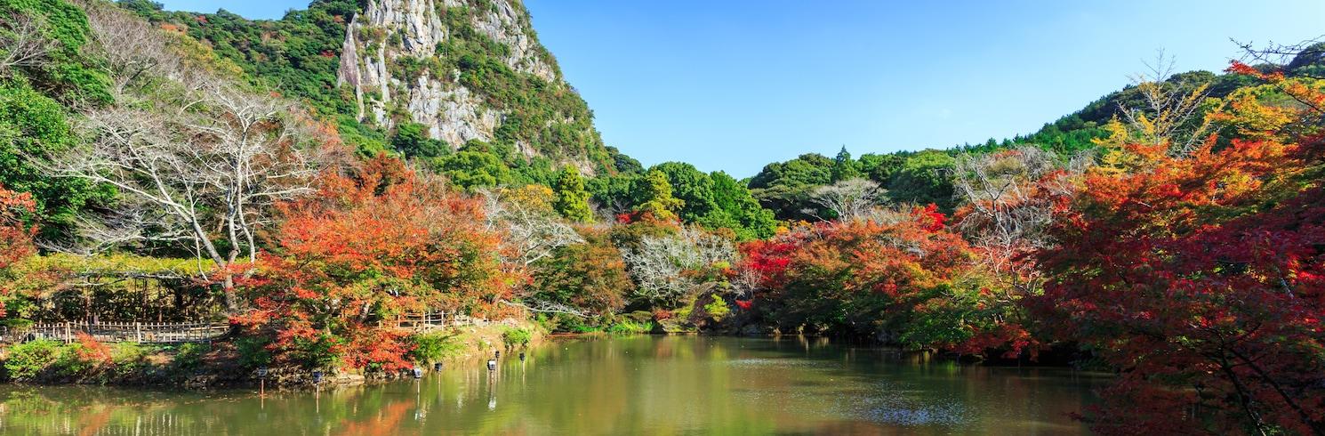Takeo, Japan