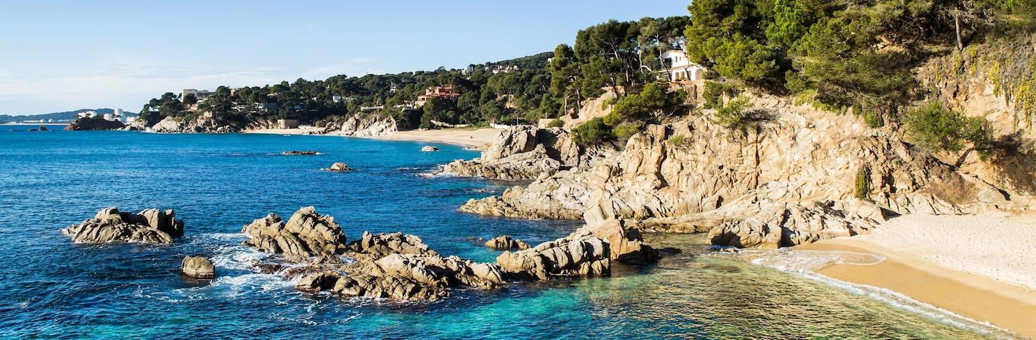 Calonge, Spanyolország