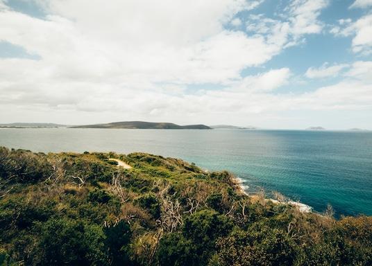 Albany, Australia Barat, Australia
