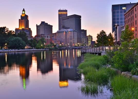 Providence, Rhode Island, Estados Unidos