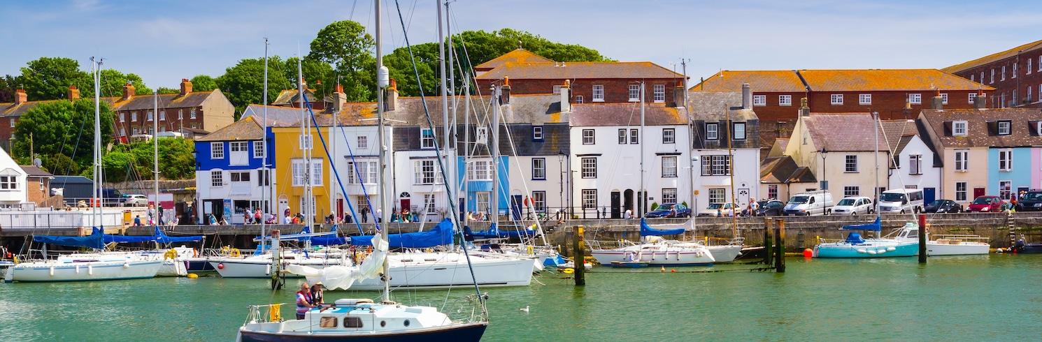 Weymouth, Regno Unito