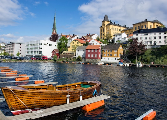 Arendal, Norge
