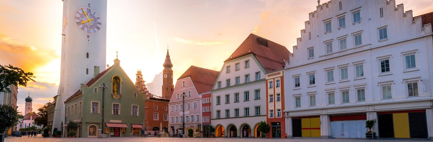 Straubing, Germany