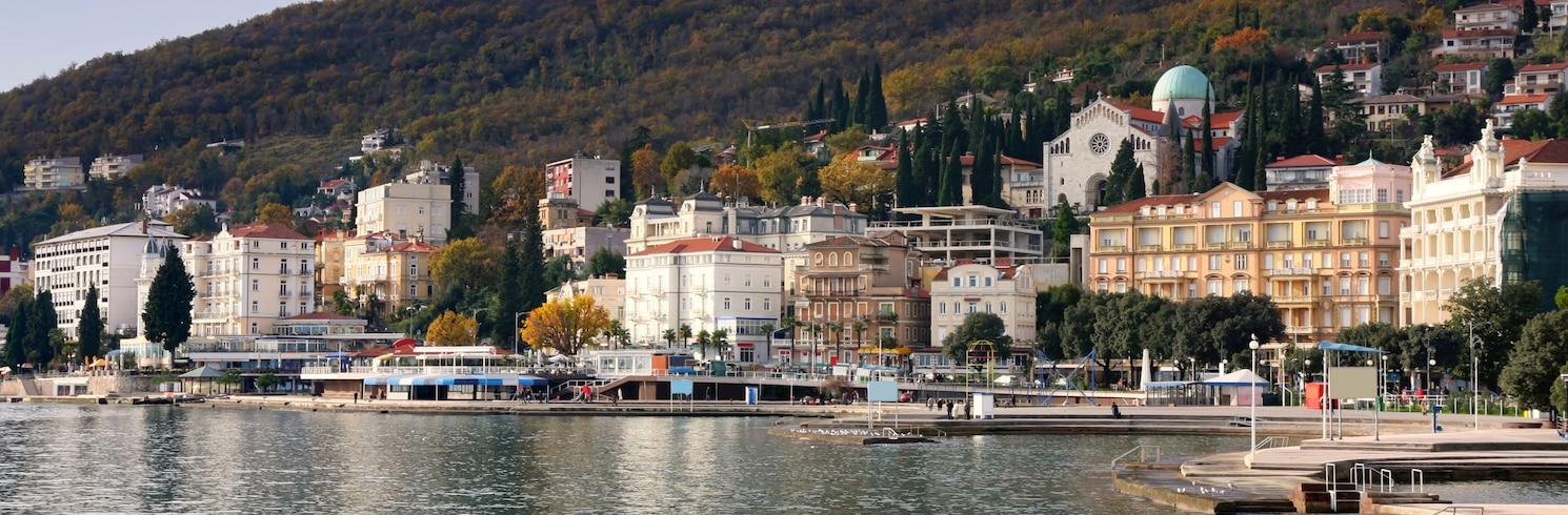 Opatija, Hrvatska