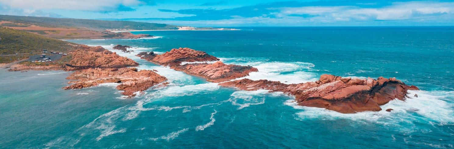 Busselton, Rietumaustrālija, Austrālija