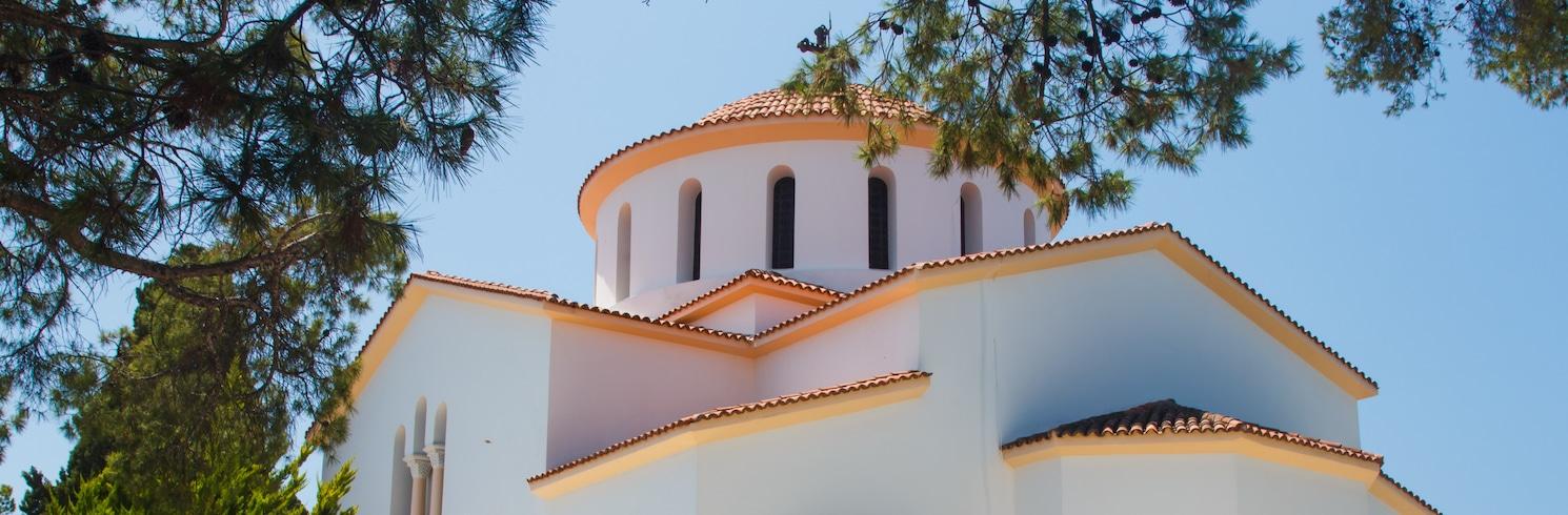 Kremastí, Grecia