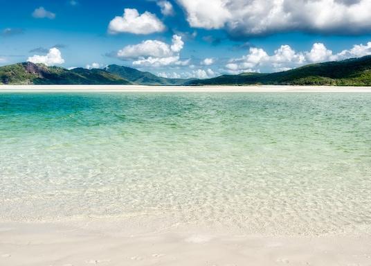 Airlie Beach, Queensland, Australien