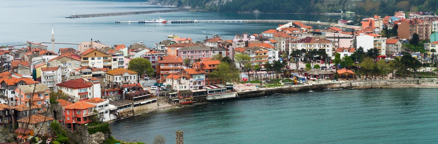 Amasra, Turecko