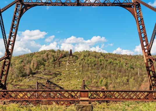 McKean County, Pensilvanya, Birleşik Devletler