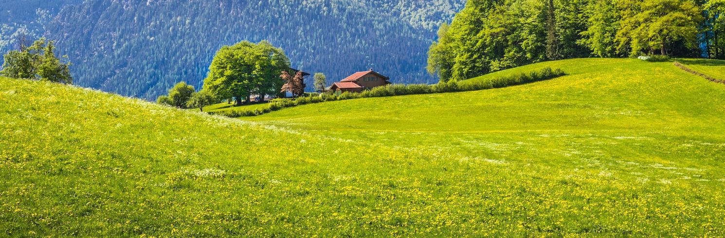 Schoenau am Koenigssee, Germany