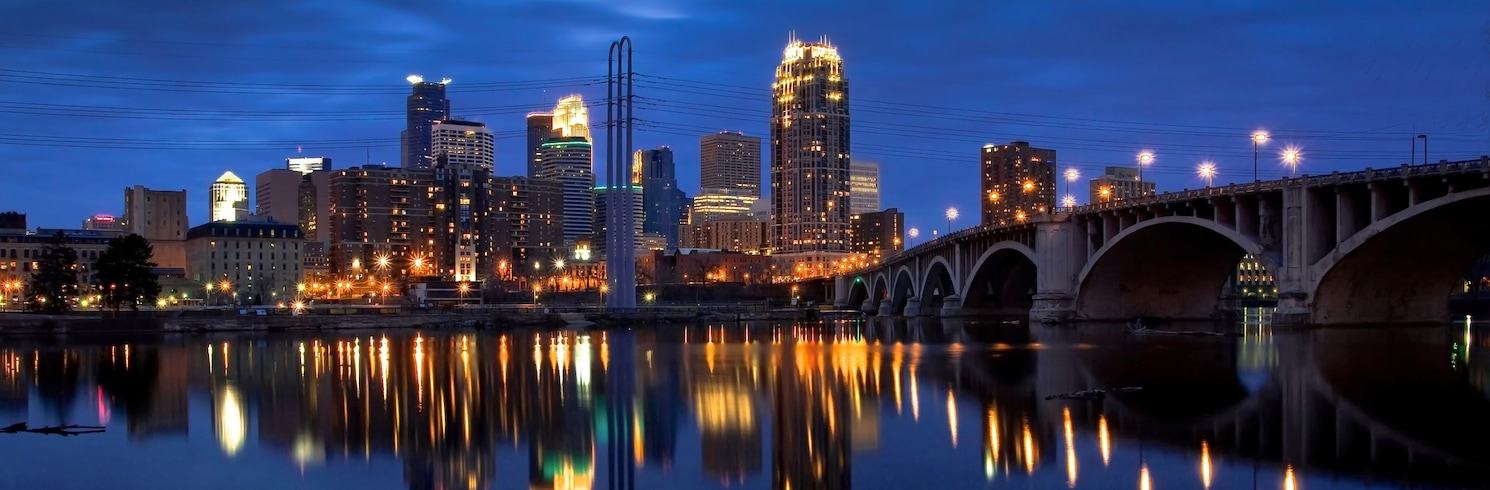 Minneapolis, Minnesota, États-Unis d'Amérique