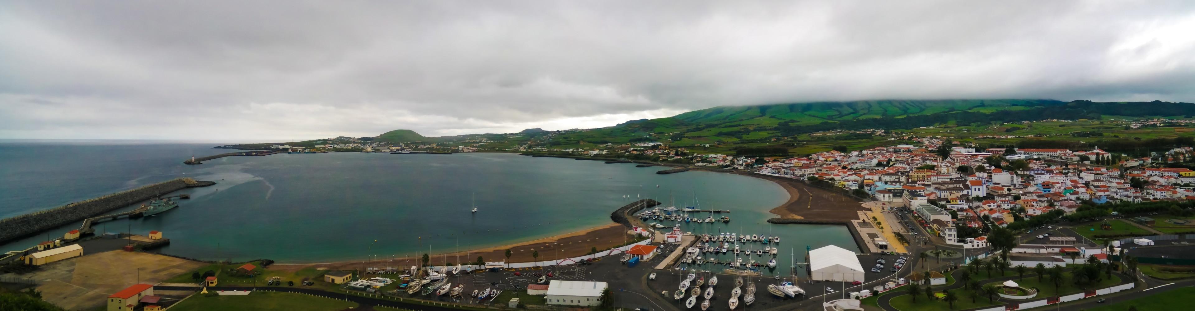 Terceira, Azoren, Portugal