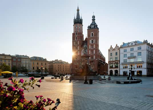 Krakow, Pólland