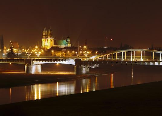 Poznan, Puola