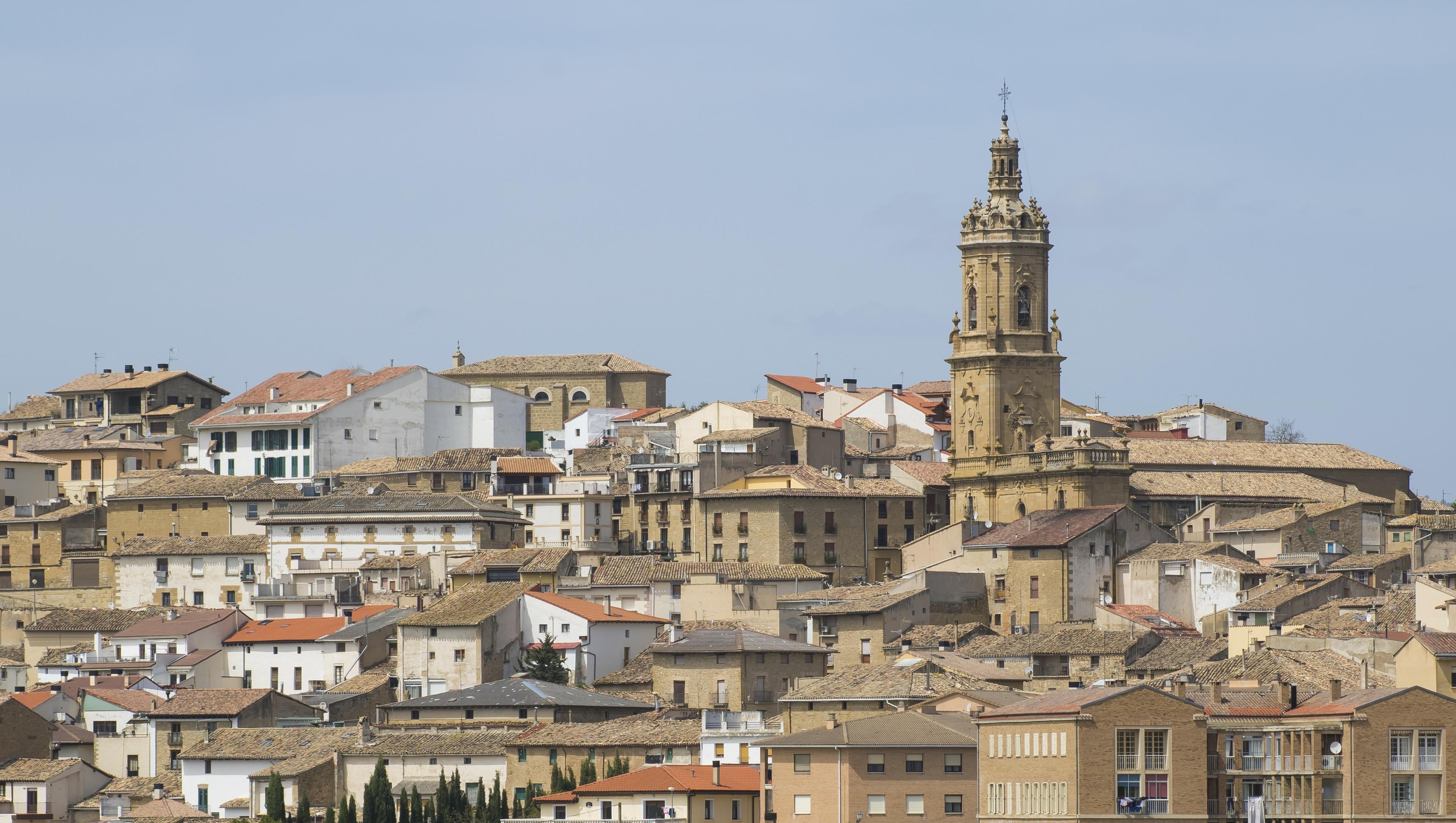 Mendigorría, Navarra, España