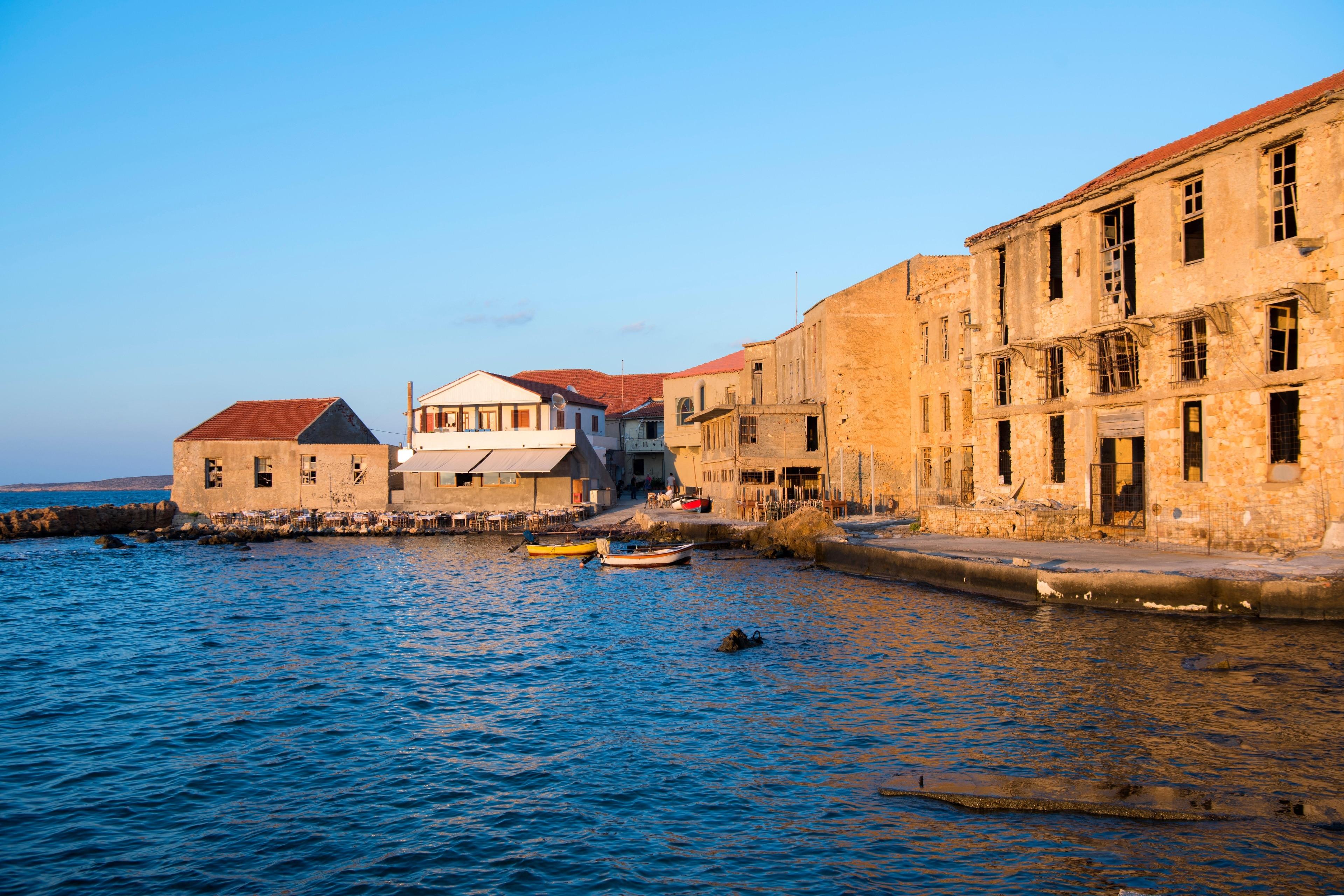 Halepa, Chania, Crete, Greece