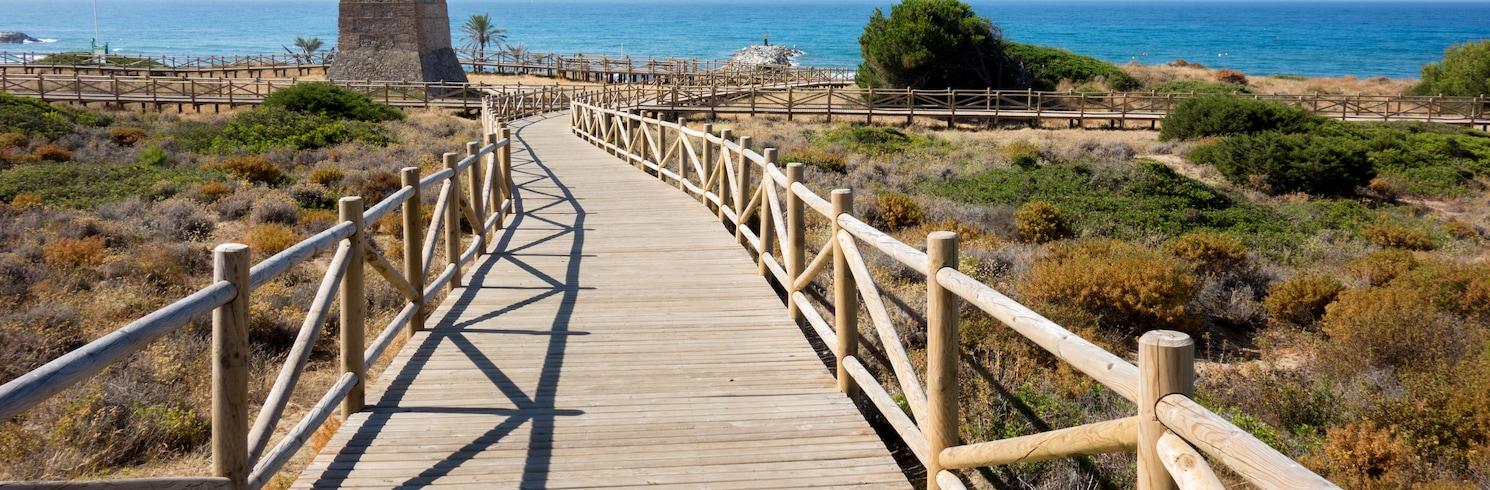 Cabopino, Spain