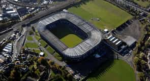 Murrayfield (sportstadion)