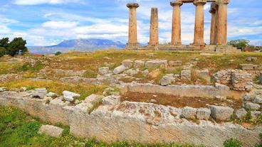 Corinth/