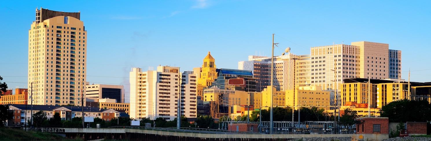 Rochester, Minnesota, United States of America