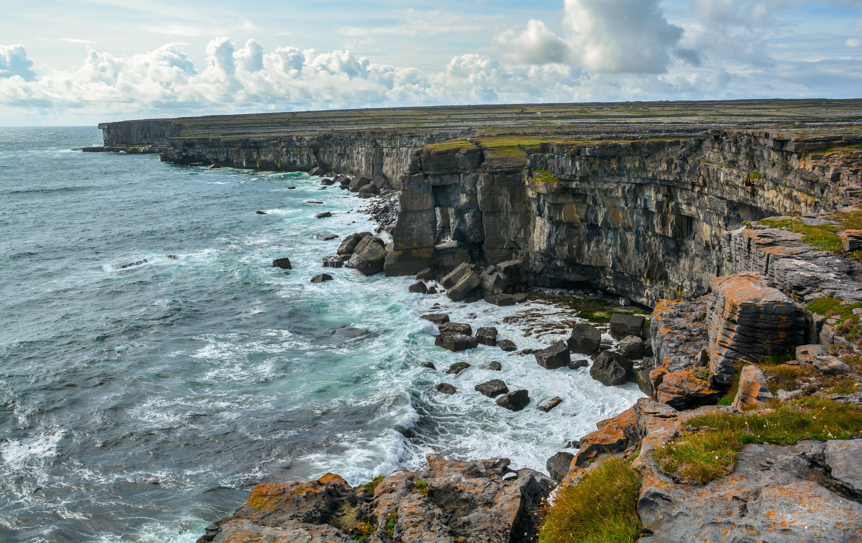 Aran Islands, County Galway, Ireland