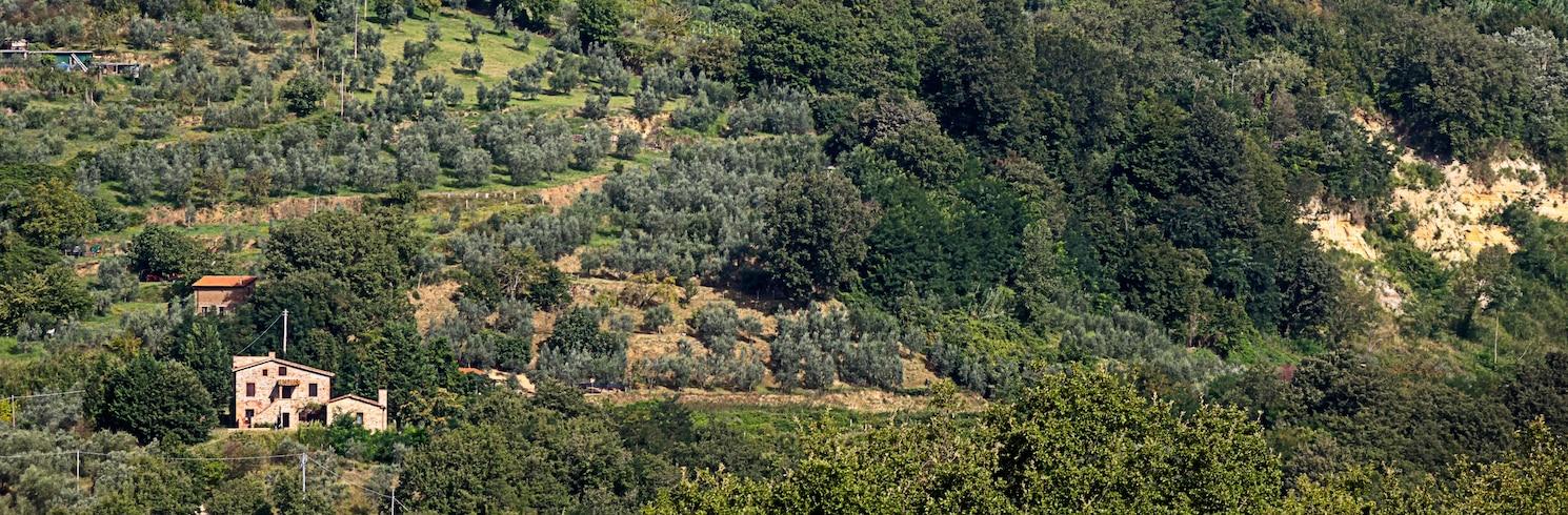 Citta della Pieve, Italy