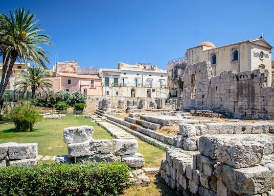 Регион Мессения, Греция
