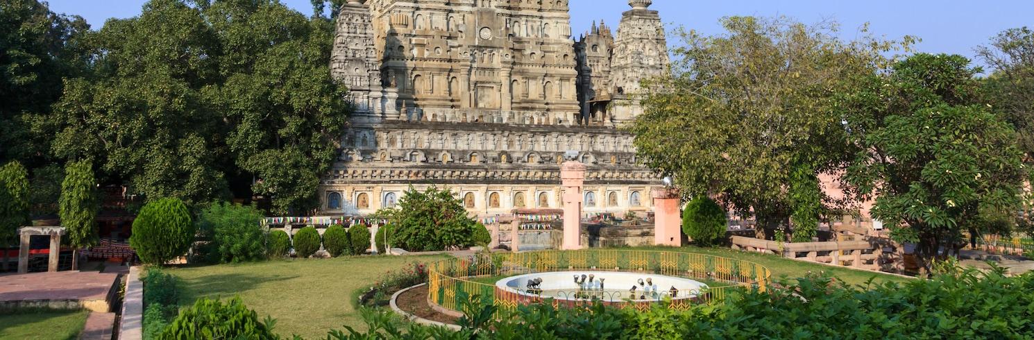 Bodh Gaya, Intia